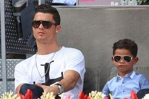 Ronaldo rao bán biệt thự 6 triệu USD ở Madrid