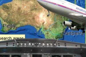 Sốc: Bí mật trong buồng lái khiến máy bay MH370 nổ tung?