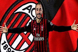 NÓNG: Sau Ronaldo, đến lượt Benzema đồng ý sang Italia thi đấu cho AC Milan