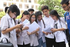 Từ vụ gian lận điểm thi ở Hà Giang: Tranh luận việc có nên bỏ kỳ thi tốt nghiệp THPT