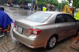 Phát hiện xe chở thi thể bé trai 8 tuổi trong vụ trọng án ở Thanh Oai
