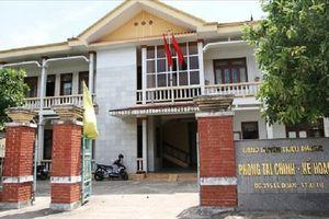 Không khởi tố vụ nam nhân viên bị tố hiếp dâm nữ đồng nghiệp ở Quảng Trị