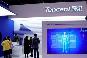 Tencent muốn mở rộng sang Mỹ mặc chiến tranh thương mại