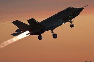 Lầu Năm Góc tung cảnh báo về nguy cơ để F-35 rời tay Thổ