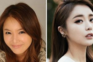 Nữ ca sĩ Hàn Quốc gặp rắc rối vì gương mặt khác ảnh hộ chiếu