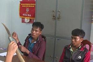 Đắk Lắk: Vừa chở bạn gái rời đám cưới, nam thanh niên bị chém tử vong tại chỗ