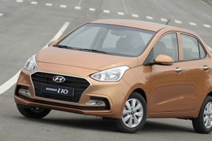 Bất ngờ bán chạy nhất thị trường Việt, Hyundai Grand i10 có gì hấp dẫn