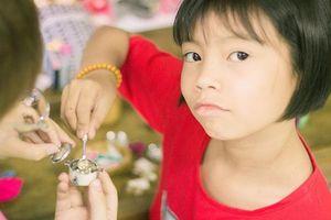 Gia tài 'siêu khủng' của cô bé lớp 4 khéo tay khiến ai nhìn vào cũng phải trầm trồ