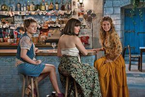 Ký ức ABBA huyền thoại sống lại trong 'Mamma Mia'