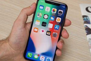 Trung Quốc ôm mộng sản xuất màn hình OLED cho iPhone