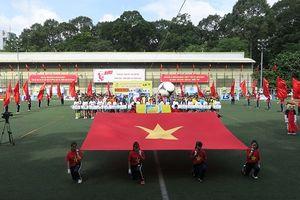 270 cầu thủ tham dự Giải Bóng đá Hội Nhà báo TPHCM - Cup Thái Sơn Nam 2018