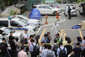 Nghị sĩ Hàn Quốc nhảy lầu tự tử giữa bê bối nhận hối lộ