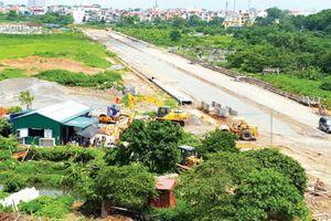 Hà Nội duyệt quy hoạch khu đất đấu giá gần 66.000m2 tại Thường Tín