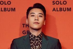 Seungri chính thức lên tiếng về tin đồn hẹn hò