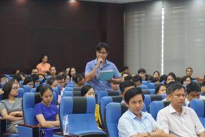 Đà Nẵng khuyến khích lãnh đạo 'nhường ghế'