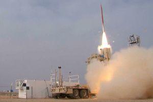 Tên lửa từ Syria bất ngờ tấn công miền Bắc Israel
