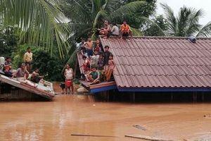 Vỡ đập thủy điện Lào: Nguy cơ đã được cảnh báo trước?