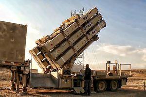 Lá chắn hiện đại nhất Israel và 'màn ra mắt tệ hại' khi bắn trượt tên lửa Syria