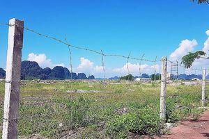 Siêu dự án triệu tỉ đồng đắp chiếu 14 năm bên vịnh Bái Tử Long