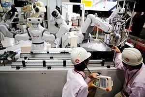 Những công việc robot không thể 'cướp' của con người