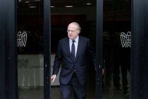 NÓNG: Chính thức thoát khỏi tay người Trung Quốc, AC Milan có tân chủ tịch
