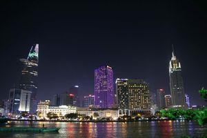 TP.HCM vào top 3 điểm đến hấp dẫn nhất châu Á