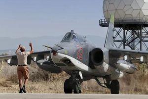 Israel bắn rơi tiêm kích Syria xâm phạm không phận