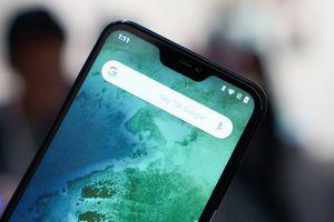 Xiaomi thêm Mi A2 và Mi A2 Lite