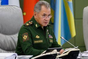 Nga phản ứng gay gắt trước thông tin Thụy Điển và Phần Lan gia nhập NATO