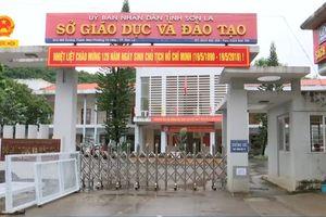 Công bố điểm mới của 42 bài thi Ngữ văn sau chấm thẩm định ở Sơn La