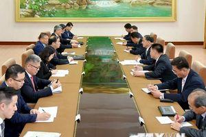 Trung Quốc-Triều Tiên tăng cường hợp tác trong lĩnh vực ngoại giao