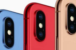 Xác nhận thời gian công bố iPhone X 2018