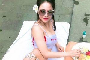 Hot girl Trâm Anh: 'Phụ nữ phải kiếm tiền để yêu được người muốn yêu'