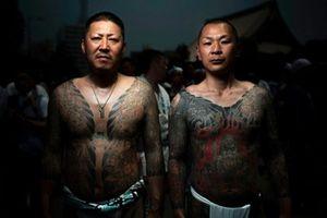 Tìm hiểu về Yakuza và thế giới ngầm của Nhật Bản