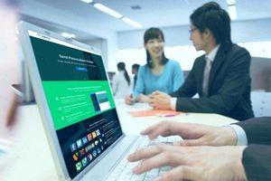 Khối ngoại háo hức tìm cơ hội đầu tư vào ngân hàng Việt