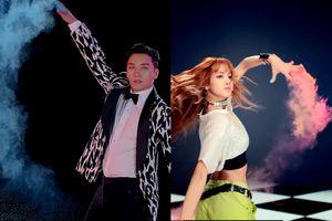 Seungri (BigBang) quyết làm 'mẩu' thứ 5 của BlackPink, thậm chí còn 'dằn mặt' muốn xuất hiện trong… MV 'Ddu-du-ddu-du'