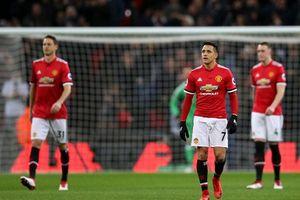 Chuyển nhượng kém, MU sẽ gây thất vọng tại Premier League?
