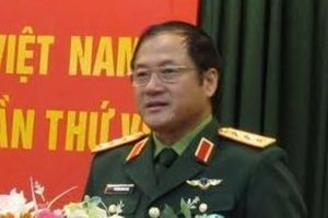 Ban Bí thư kỷ luật cảnh cáo tướng quân đội Phương Minh Hòa