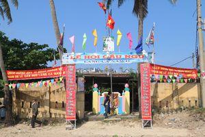 Phát triển du lịch song song với bảo vệ và phát huy giá trị di tích ở Nam Ô