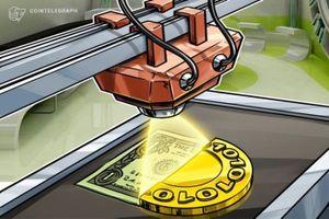 Sàn giao dịch HitBTC vừa niêm yết thêm đồng stablecoin EURS - 'USDT của châu Âu'