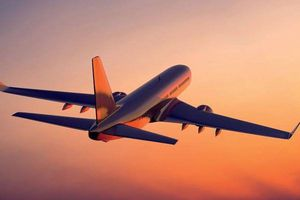 Máy bay rung lắc dữ dội và phát ra âm thanh khó chịu có gây nguy hiểm?