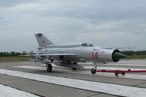 Mục đích thực sự của Nga khi bất ngờ khôi phục tiêm kích đánh chặn MiG-21