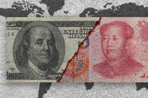 Mỹ công bố chiến dịch đầu tư mới cạnh tranh trực tiếp với 'Vành đai - Con đường' của Trung Quốc