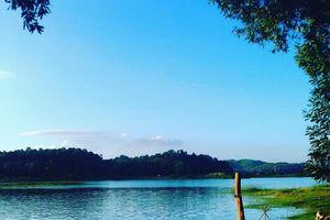 Top 5 địa điểm cắm trại gần Hà Nội phù hợp chuyến đi 2 ngày 1 đêm cho các gia đình