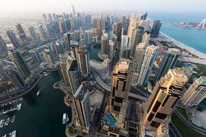 Dubai lên kế hoạch 'đột phá' hệ thống pháp lý sử dụng Blockchain