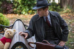 Trailer bộ phim 'Christopher Robin'