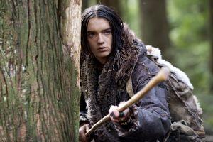 Trailer bộ phim 'Alpha: Người thủ lĩnh'