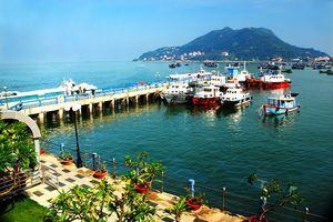 Nghiên cứu phát triển cảng biển theo hướng 'cảng xanh'