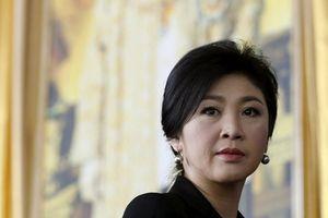 Thái Lan yêu cầu Anh dẫn độ cựu Thủ tướng Yingluck về nước