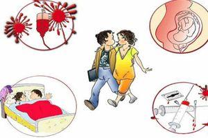Không ngờ viêm gan có thể lây qua con đường này nhưng rất nhiều người vẫn chủ quan